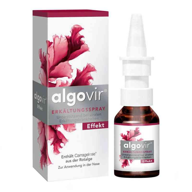 Algovir Effekt Erkältungsspray  bei apo-discounter.de bestellen