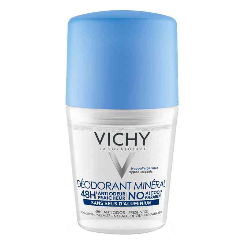 Vichy Deo Roll-on Mineral 48h ohne Aluminium  bei apo-discounter.de bestellen