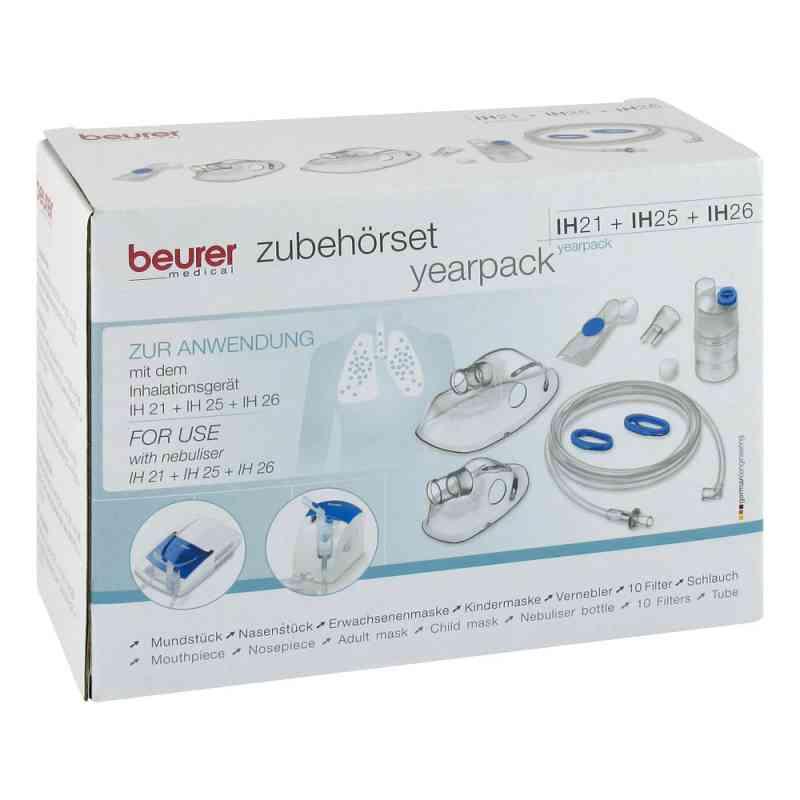 Beurer Ih21/ih25/ih26 Yearpack  bei apo-discounter.de bestellen