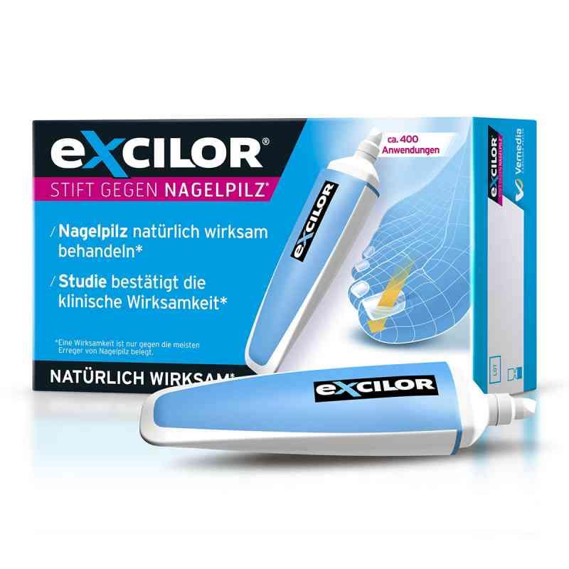 Excilor Stift gegen Nagelpilz  bei apo-discounter.de bestellen