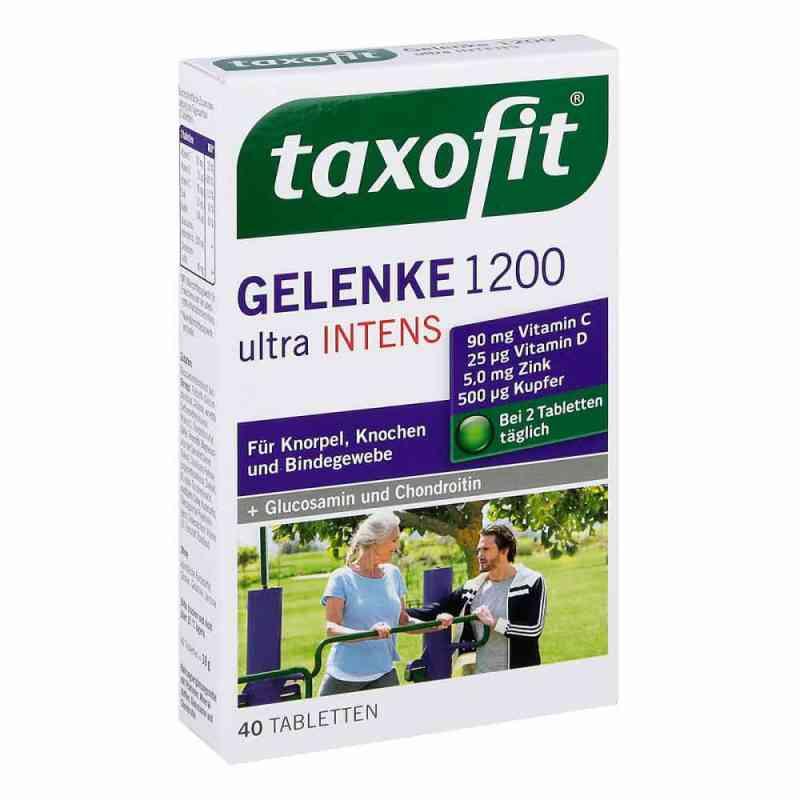 Taxofit Gelenke 1200 ultra intens Tabletten  bei apo-discounter.de bestellen