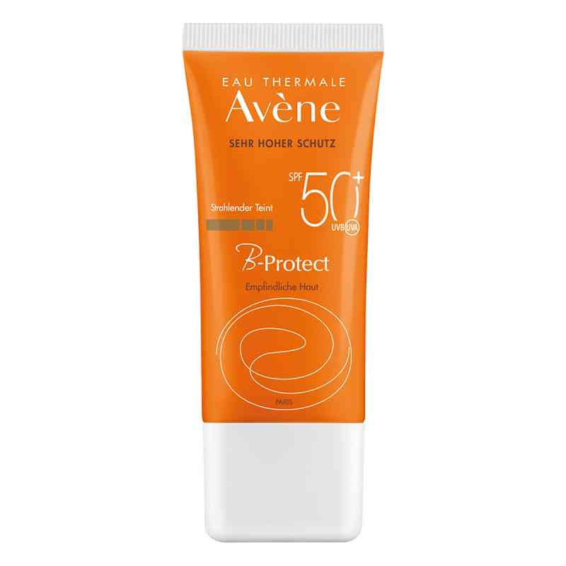 Avene Sunsitive B-protect Spf 50+ Creme  bei apo-discounter.de bestellen