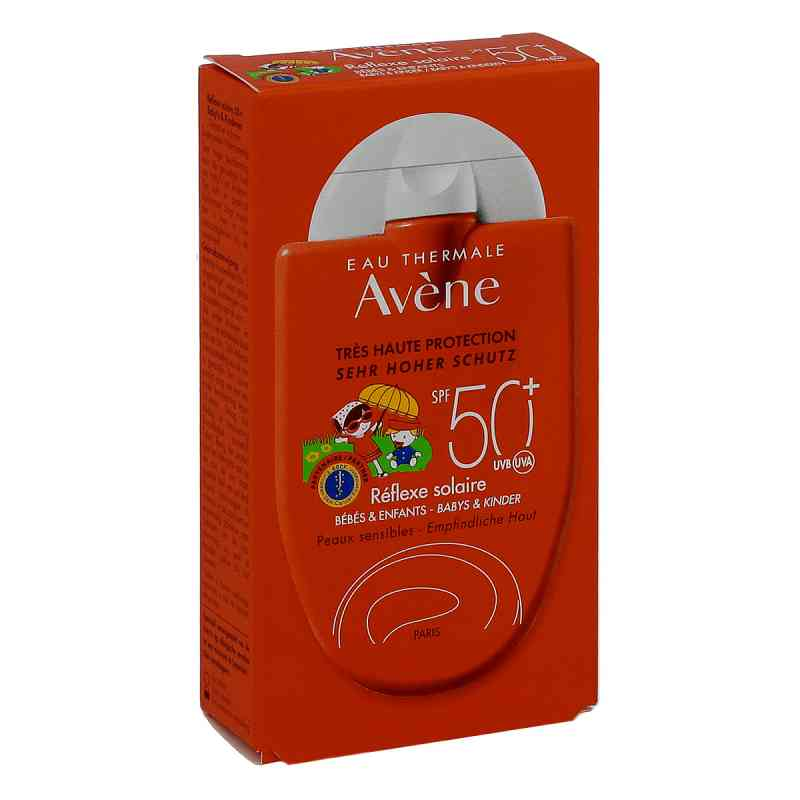 Avene Sunsitive Reflexe Solaire Baby&kind Spf 50+  bei apo-discounter.de bestellen