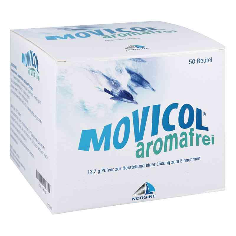 Movicol aromafrei Pulver Beutel  bei apo-discounter.de bestellen