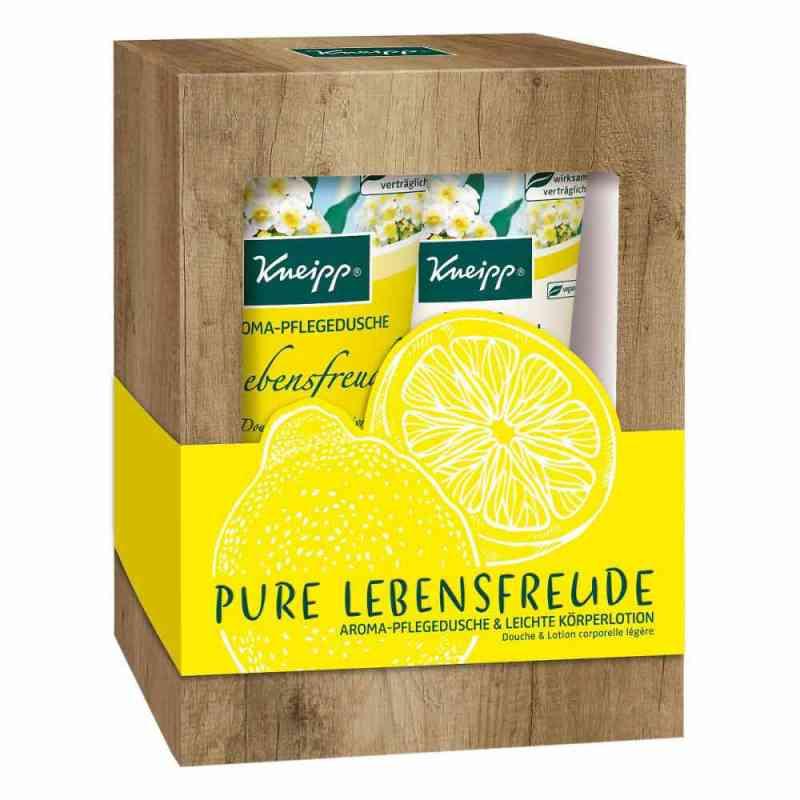 Kneipp Geschenkpackung Pure Lebensfreude  bei apo-discounter.de bestellen