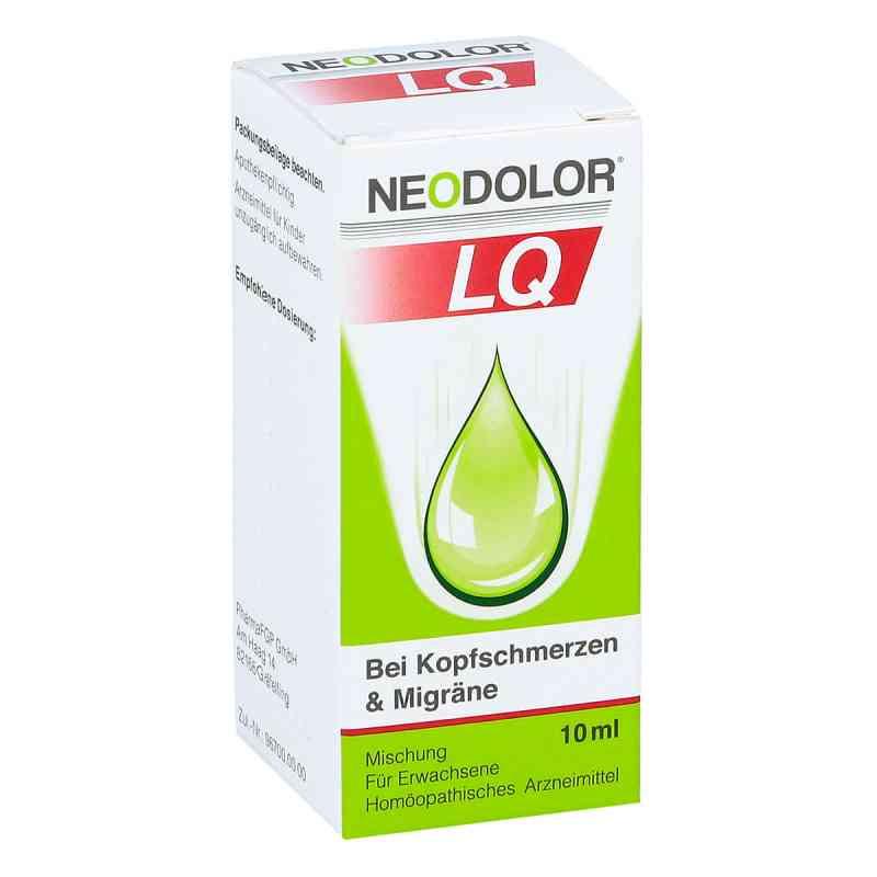 Neodolor Lq flüssig  bei apo-discounter.de bestellen