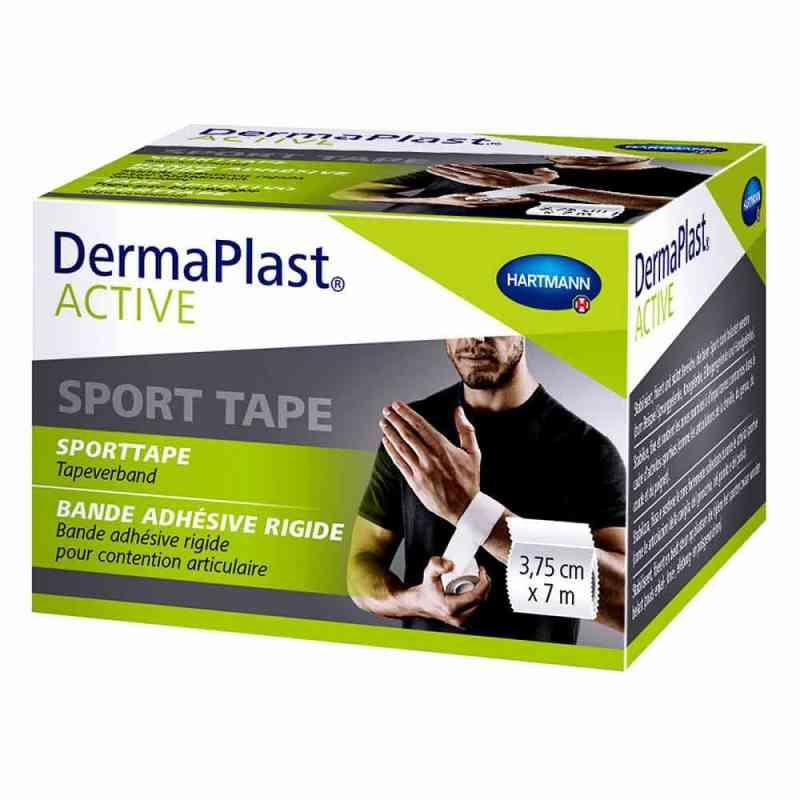 Dermaplast Active Sport Tape 3,75 cmx7 m weiss  bei apo-discounter.de bestellen