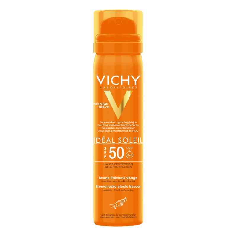 Vichy Ideal Soleil Gesichtsspray Lsf 50  bei apo-discounter.de bestellen