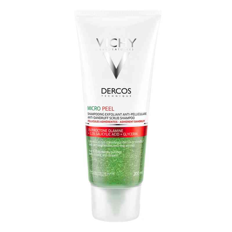 Vichy Dercos Micropeel Anti-schuppen Shampoo  bei apo-discounter.de bestellen
