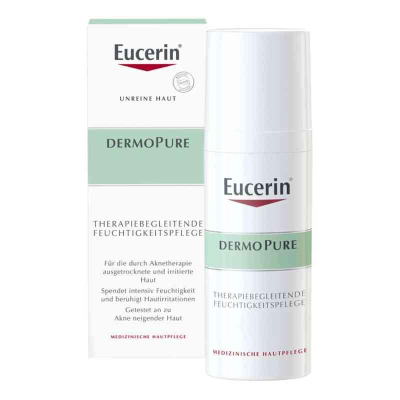 Eucerin Dermopure therapiebegl.Feuchtigkeitspflege  bei apo-discounter.de bestellen