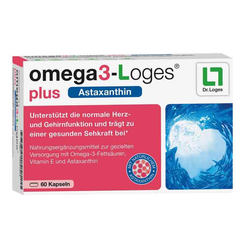 Omega3-loges plus Kapseln  bei apo-discounter.de bestellen