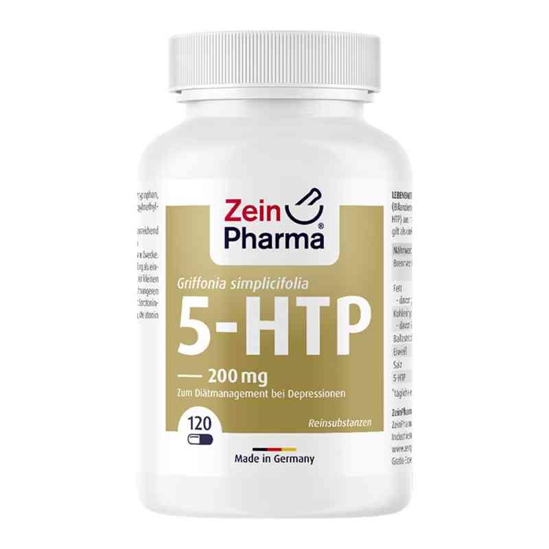 Griffonia 5-htp 200 mg Kapseln  bei apo-discounter.de bestellen