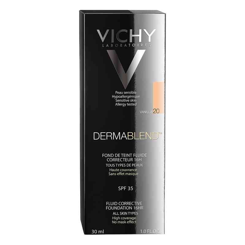 Vichy Dermablend Make-up 20  bei apo-discounter.de bestellen