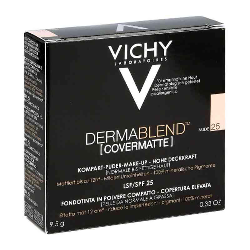 Vichy Dermablend Covermatte Puder 25  bei apo-discounter.de bestellen