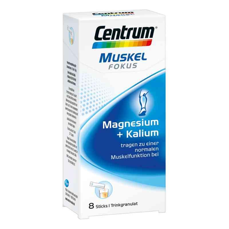 Centrum Magnesium+kalium Sticks  bei apo-discounter.de bestellen