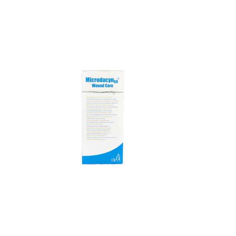 Microdacyn60 Wundspüllösung  bei apo-discounter.de bestellen