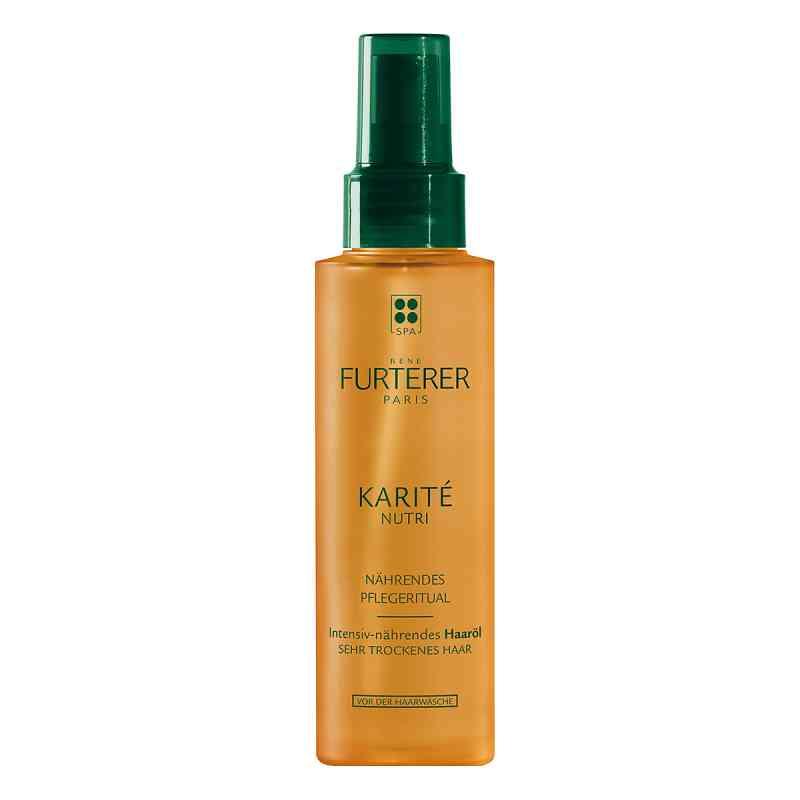Furterer Karite Nutri intensiv-nährendes Haaröl  bei apo-discounter.de bestellen