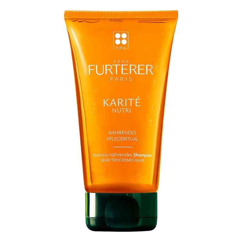 Furterer Karite Nutri intensiv-nährendes Shampoo  bei apo-discounter.de bestellen