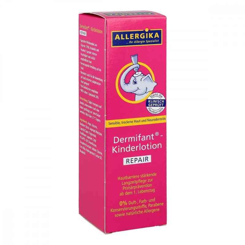 Allergika Kinderlotion Repair  bei apo-discounter.de bestellen