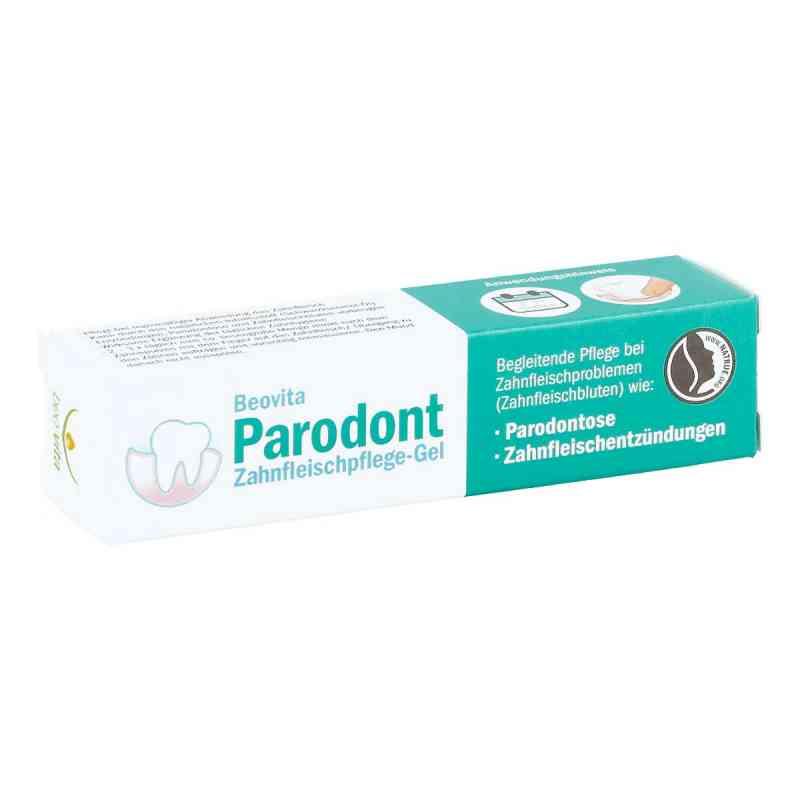 Parodont Zahnfleischpflege-gel  bei apo-discounter.de bestellen