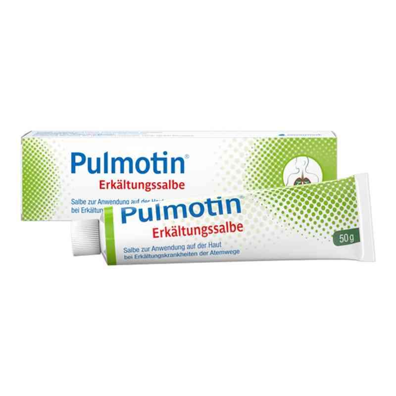 Pulmotin Erkältungssalbe  bei apo-discounter.de bestellen
