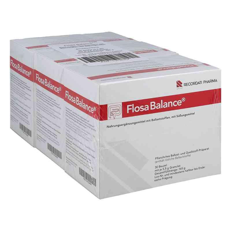 Flosa Balance Granulat Beutel  bei apo-discounter.de bestellen