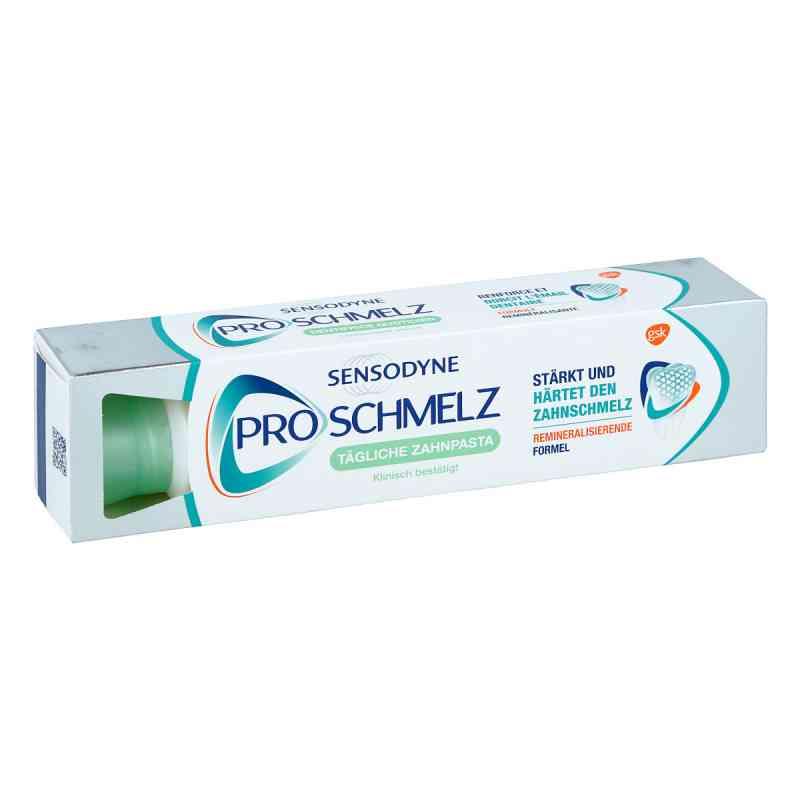 Sensodyne Proschmelz tägliche Zahnpasta  bei apo-discounter.de bestellen