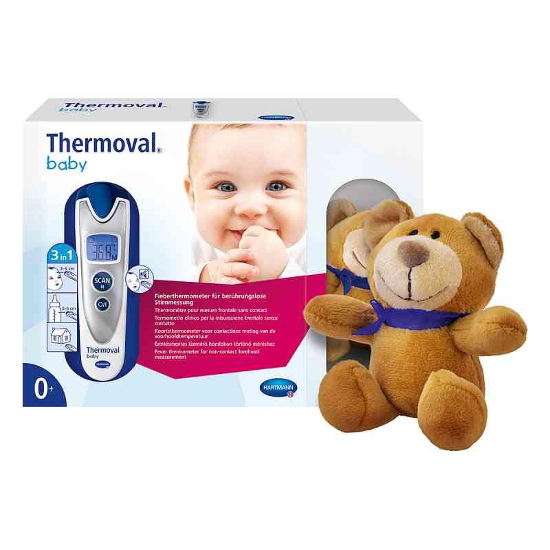 Thermoval Teddy Promotion  bei apo-discounter.de bestellen