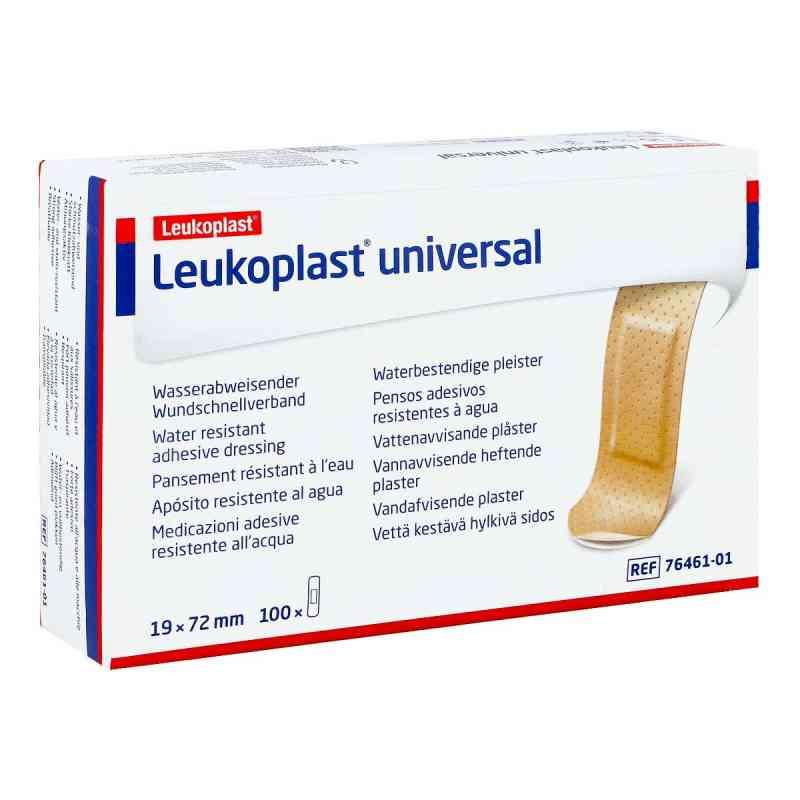 Leukoplast Universal Strips wasserabw.19x72 mm  bei apo-discounter.de bestellen