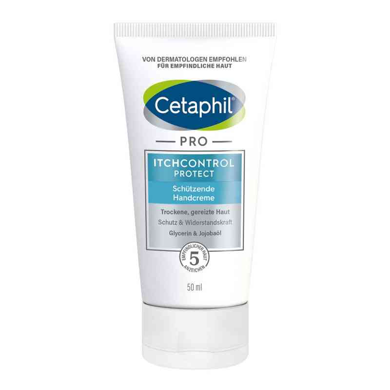Cetaphil Pro Itch Control Protect Handcreme  bei apo-discounter.de bestellen