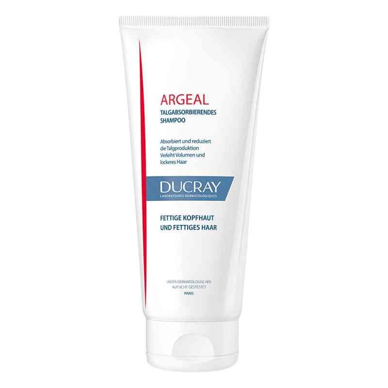 ducray argeal shampoo gegen fettiges haar 200 ml. Black Bedroom Furniture Sets. Home Design Ideas