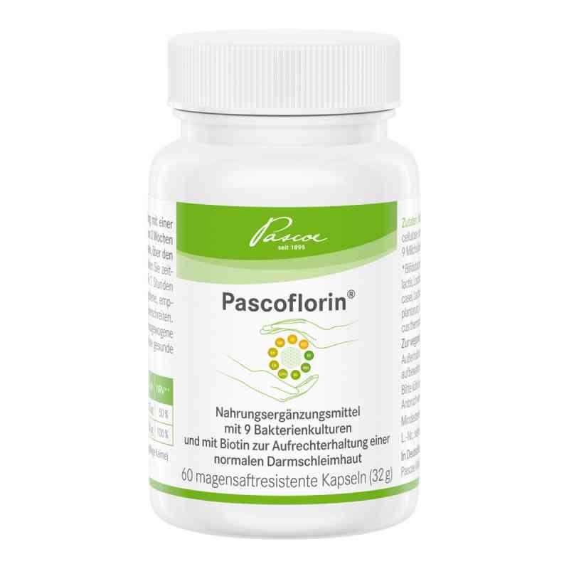 Pascoflorin magensaftresistente Kapseln  bei apo-discounter.de bestellen