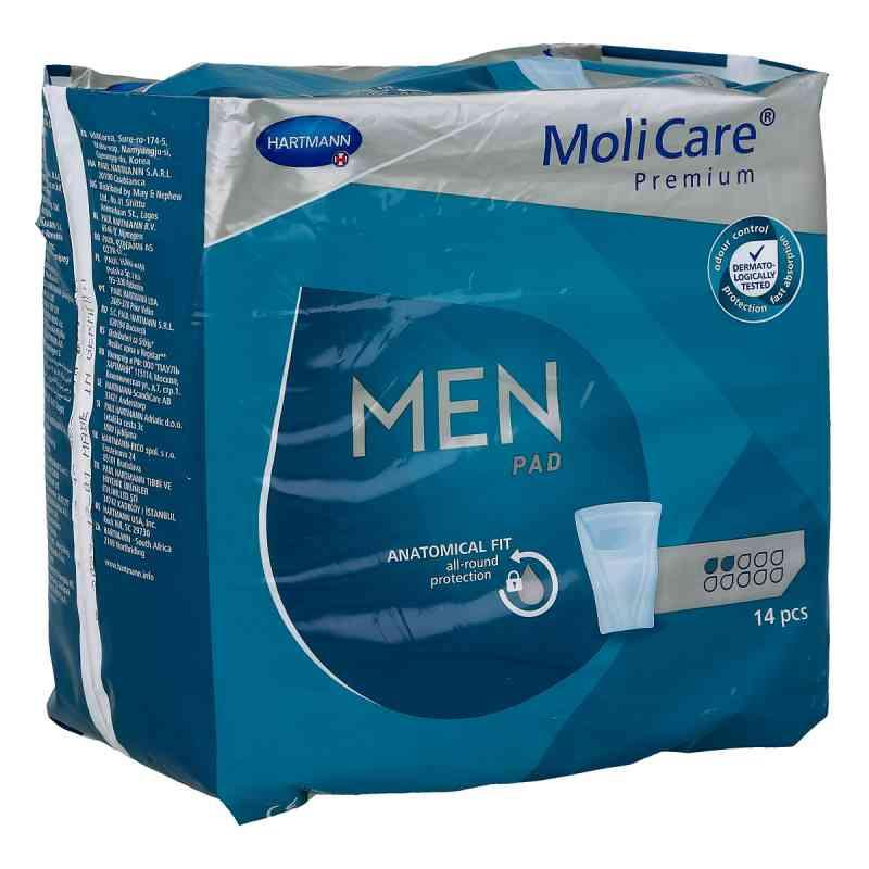 Molicare Premium Men Pad 2 Tropfen  bei apo-discounter.de bestellen