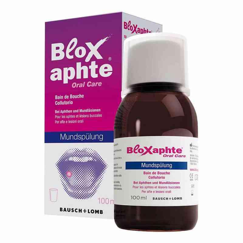 Bloxaphte Oral Care Mundspülung  bei apo-discounter.de bestellen