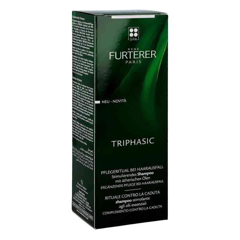 Furterer Triphasic stimulierendes Shampoo  bei apo-discounter.de bestellen