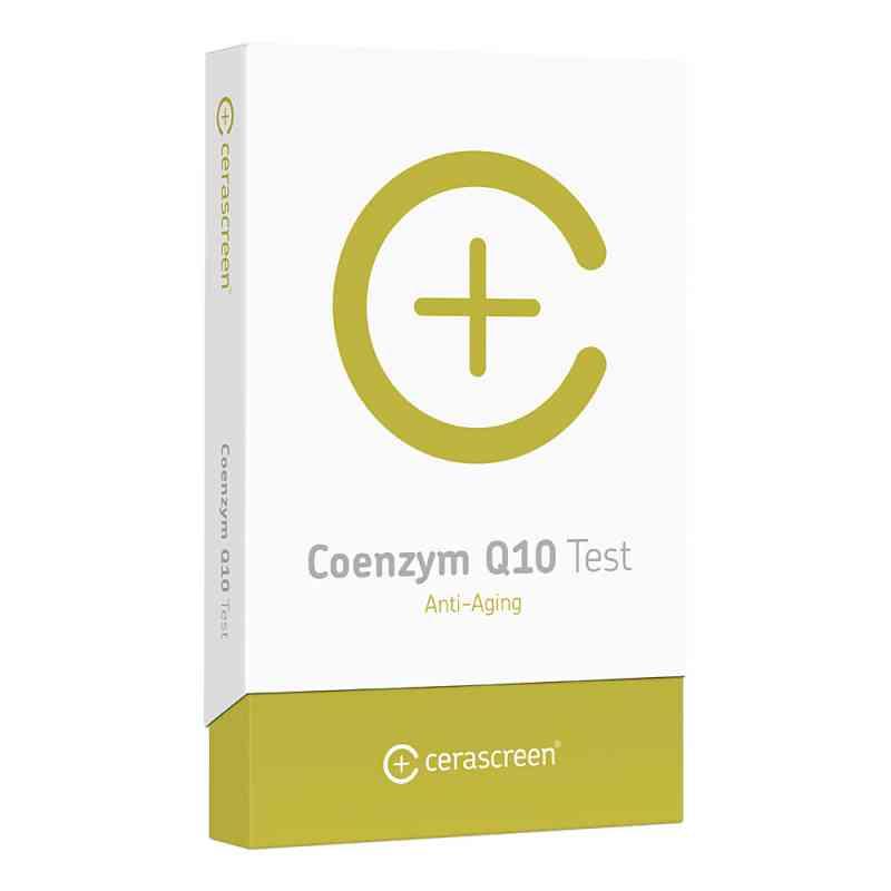 Cerascreen Coenzym Q-10 Test  bei apo-discounter.de bestellen