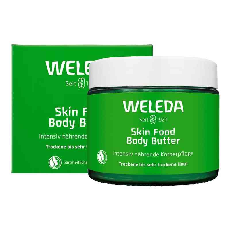 Weleda Skin Food Body Butter  bei apo-discounter.de bestellen