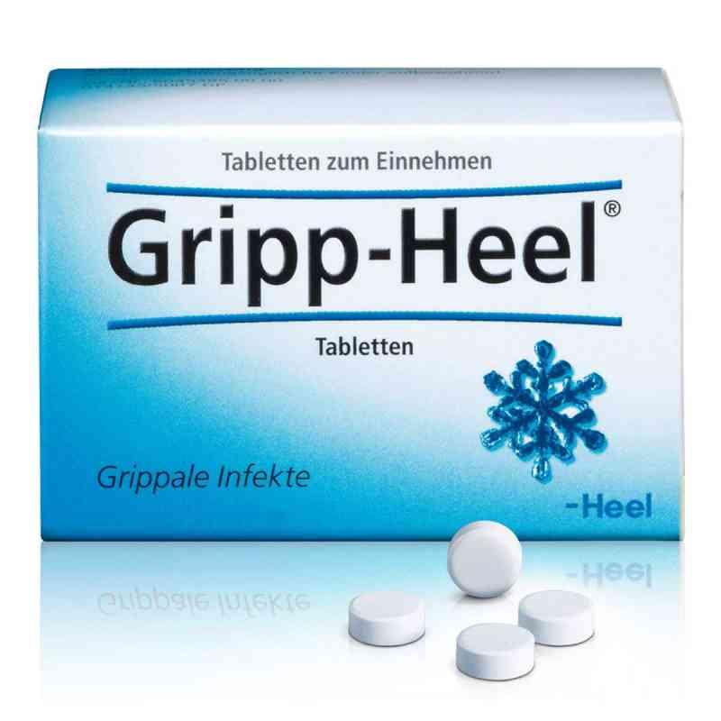 Gripp-heel Tabletten  bei apo-discounter.de bestellen