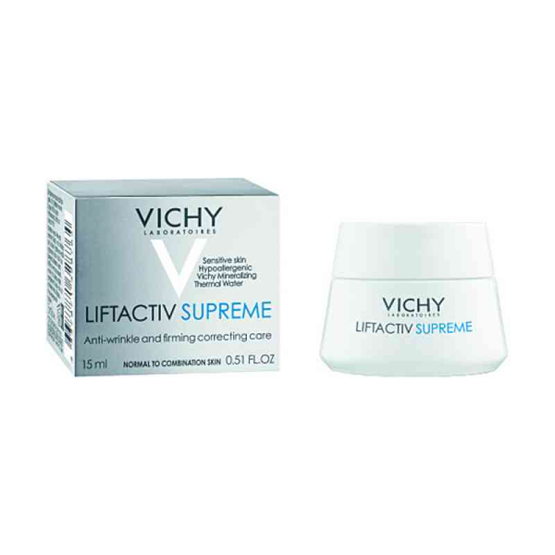Vichy Liftactiv Supreme Creme normale Haut  bei apo-discounter.de bestellen
