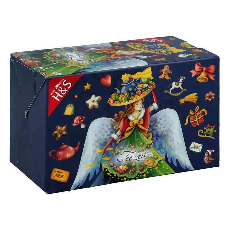 H&s Adventskalender Engel Filterbeutel  bei apo-discounter.de bestellen