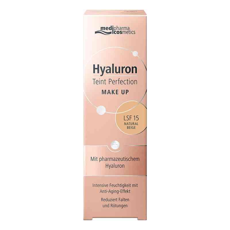 Hyaluron Teint Perfection Make-up natural beige  bei apo-discounter.de bestellen