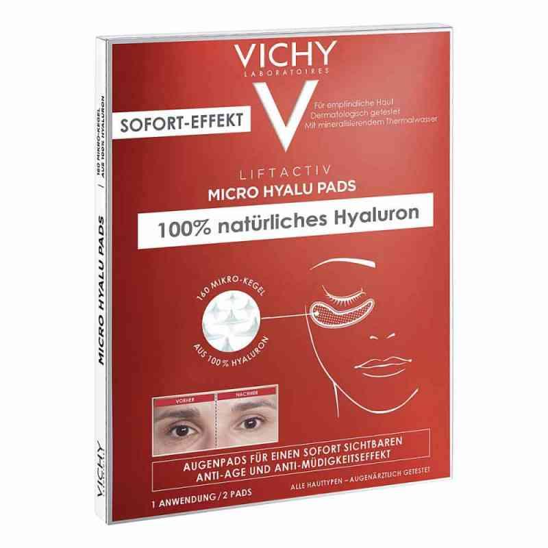 Vichy Liftactiv Micro Hyalu Pads  bei apo-discounter.de bestellen