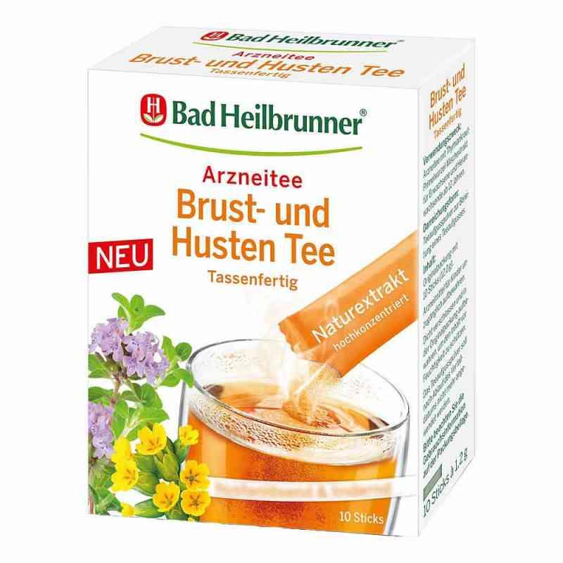 Bad Heilbrunner Brust- und Husten Tee tassenfertig  bei apo-discounter.de bestellen