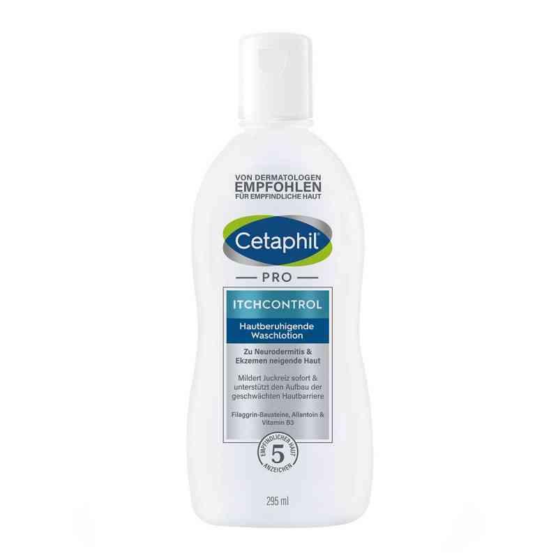 Cetaphil Pro Itch Control Waschlotion  bei apo-discounter.de bestellen
