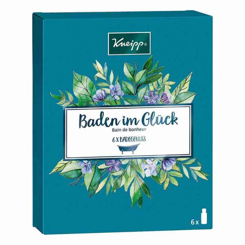 Kneipp Geschenkpackung Baden im Glück  bei apo-discounter.de bestellen