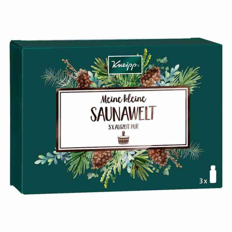 Kneipp Geschenkpackung Meine kleine Saunawelt  bei apo-discounter.de bestellen