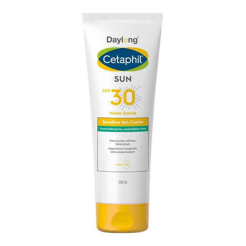 Cetaphil Sun Daylong Spf 30 sensitive Gel  bei apo-discounter.de bestellen