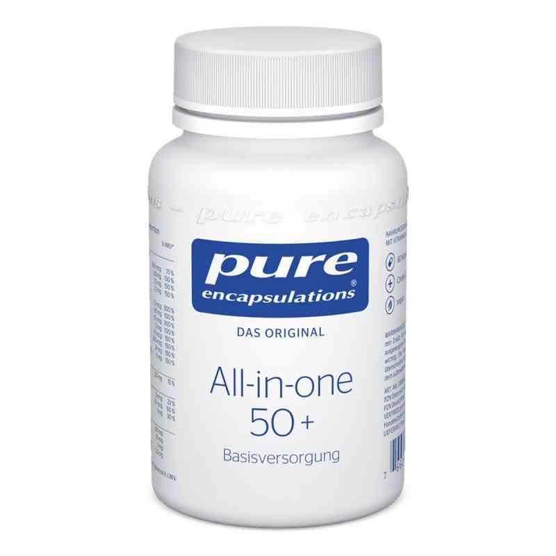 Pure Encapsulations all-in-one 50+ Kapseln  bei apo-discounter.de bestellen
