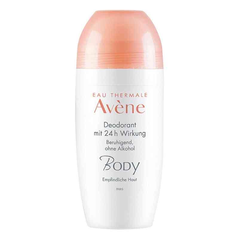 Avene Body Deodorant mit 24h Wirkung  bei apo-discounter.de bestellen