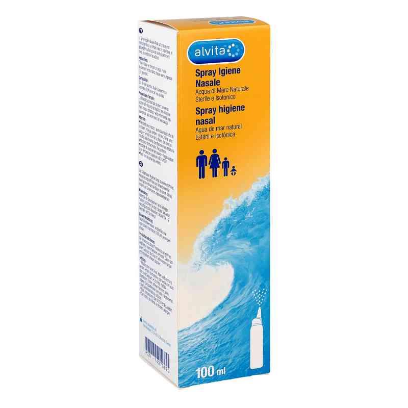 Alvita Nasen-hygiene-spray  bei apo-discounter.de bestellen